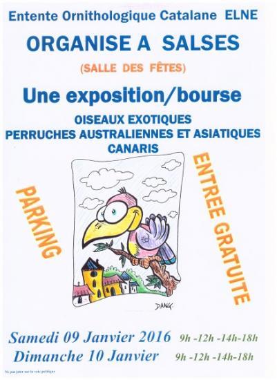 Expo bourse