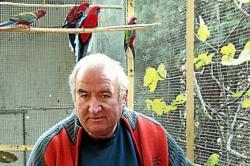 Gerard aparisi eleveur local presentera sa collection 195318 516x343